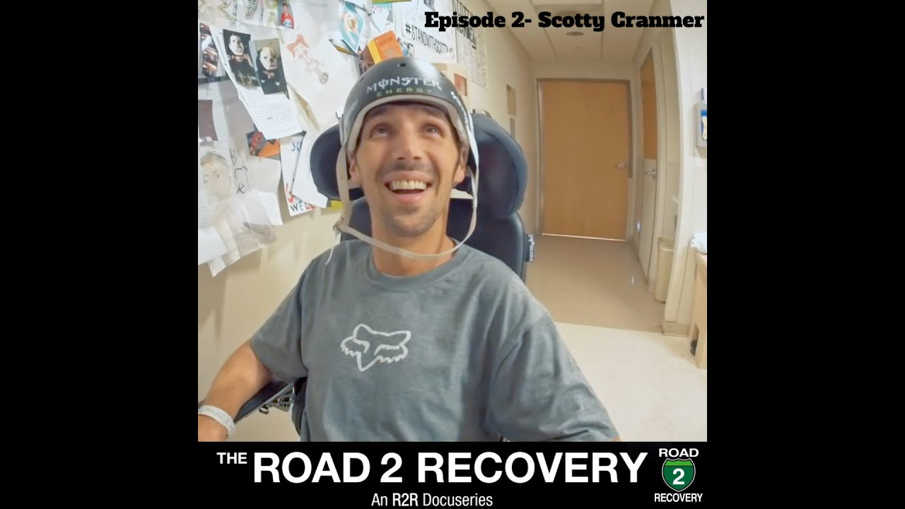 Download The Road 2 Recovery - Episode 2- Scotty Cranmer