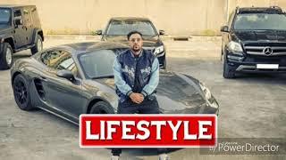 Lifestyle of badshash