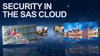 Security in the SAS Cloud | Data Security and Data Privacy