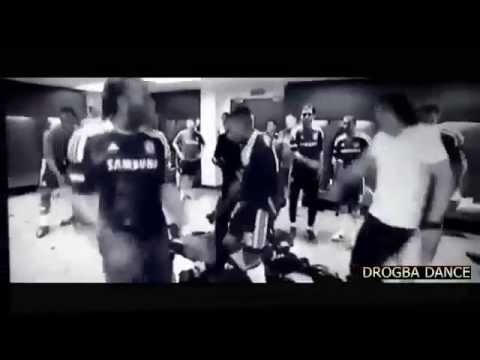 Drogba Dance London Africa musik 2014 (by NiNo)