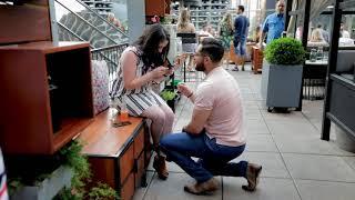 Valeria & Sergio Engagement 2019