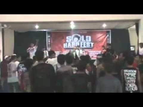 KM09 @Solo Hardfest 2012