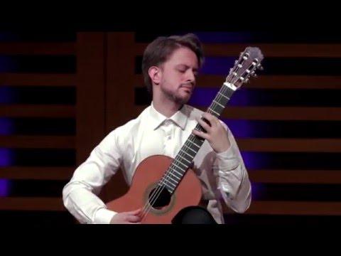 London International Guitar Competition 2015
