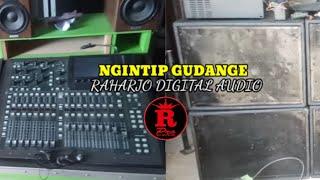 ngintip gudange Raharjo digital audio
