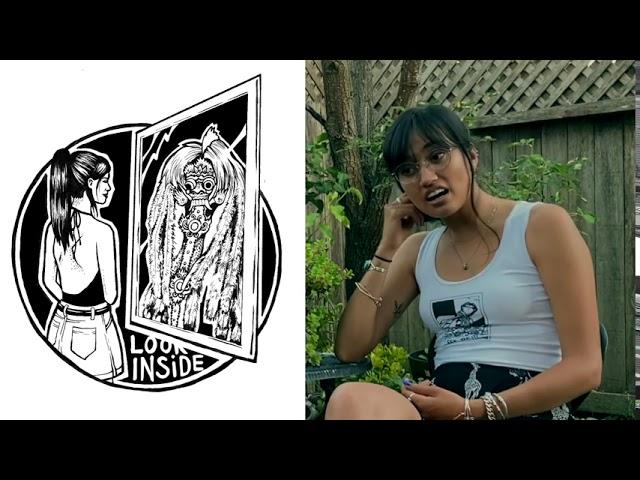 Rangda The Legendary Goddess of Bali | Author & Illustrator Discussion 2020