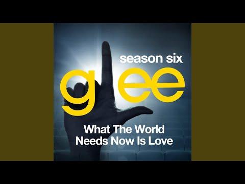 Alfie (Glee Cast Version)