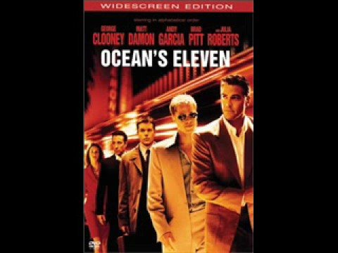 Ocean's 11 Soundtrack - Pickpockets