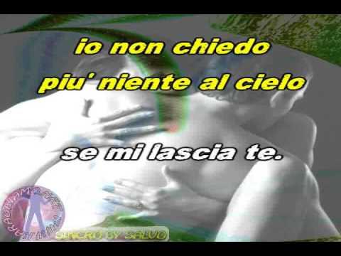 Rita Pavone - Che M'importa Del Mondo (karaoke - Fair Use)