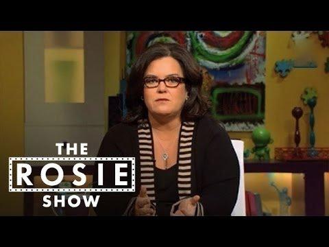 Kirk Cameron Responds to Rosie  The Rosie   Oprah Winfrey Network