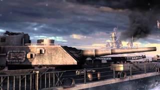 World of Warships - E3 2013 Trailer