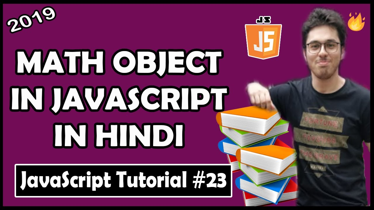 JavaScript Tutorial In Hindi #23