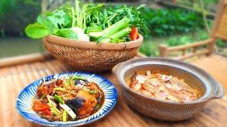Bữa cơm miền Tây   CÁ TRÊ VÀNG KHO GỪNG   Cơm trưa Mẹ nấu #3