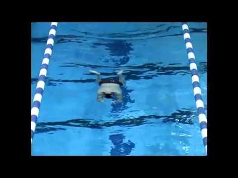 Bơi Ếch - Kỹ Thuật Chân Basic