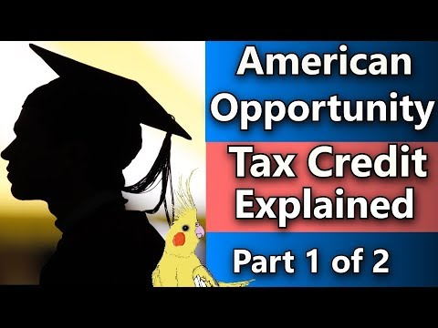 American Opportunity Tax Credit Tax Tips For Col Students Col And Ta Part Of