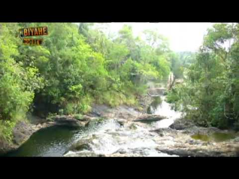 Drew Arellano goes to Aklan (Full episode August 8, 2014)