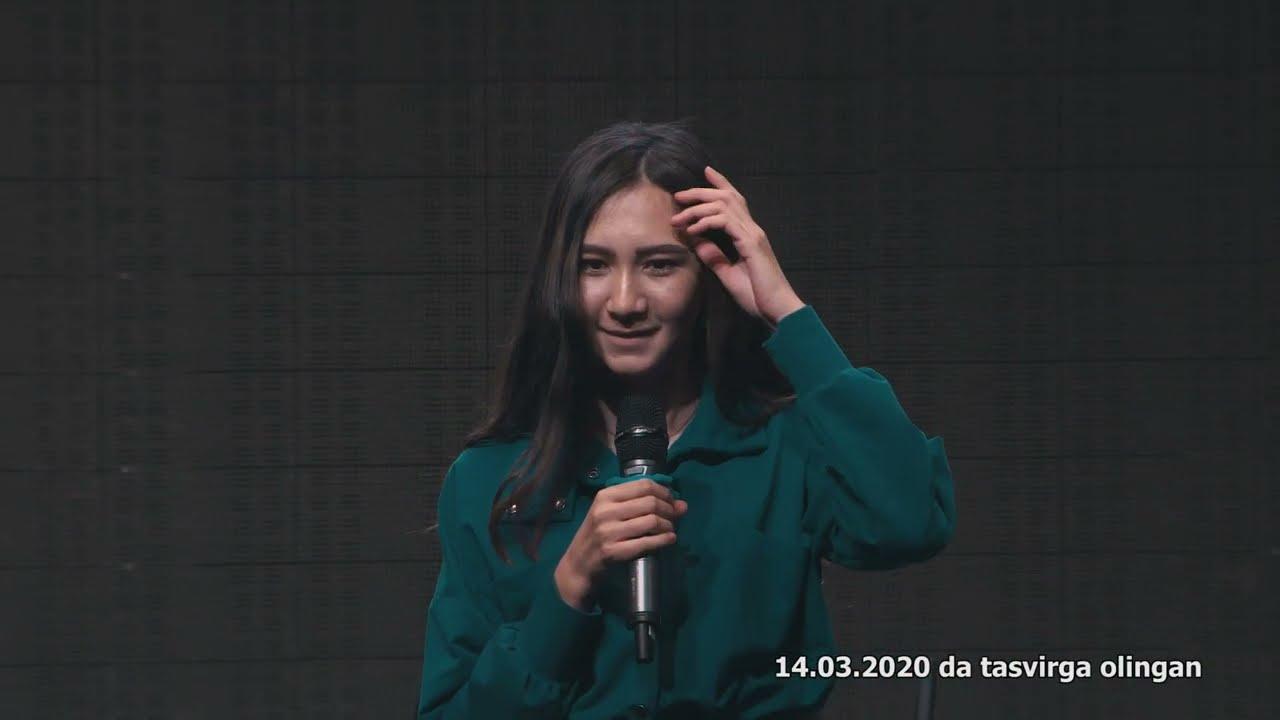 Grimm 6-son Bunaqasi hali bo'lmagan!  (29.03.2020)
