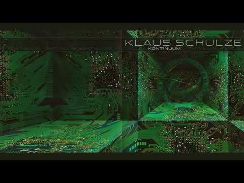 Listen Klaus Schulze - Kontinuum