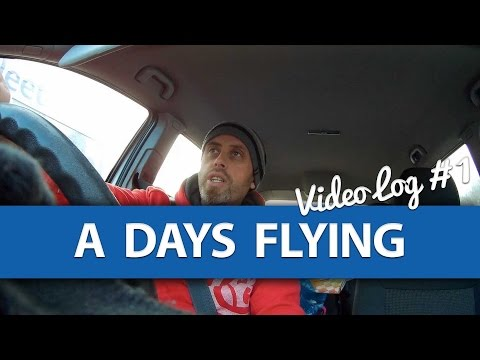 VLOG #1: A Day