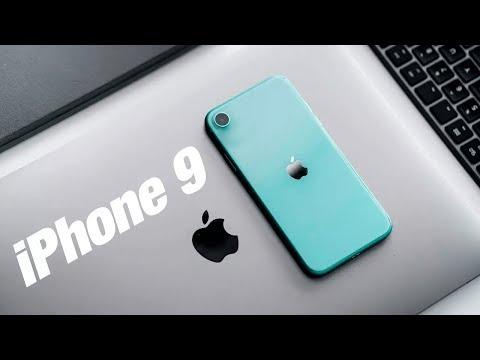 IPhone 9 - ВЗОРВЕТ РЫНОК