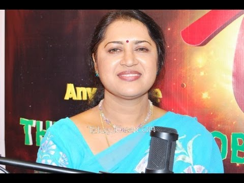 TORI Live Show With Actress Sandhya Janak