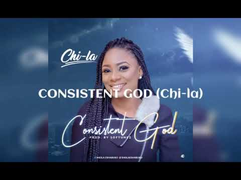 Download Chi-la - Consistent God (lyrics video)