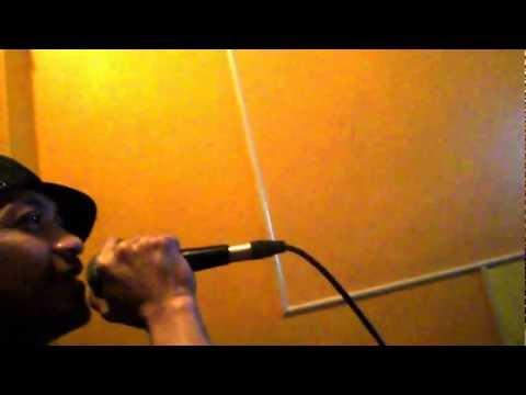 Karaoke with Jhong Hilario!