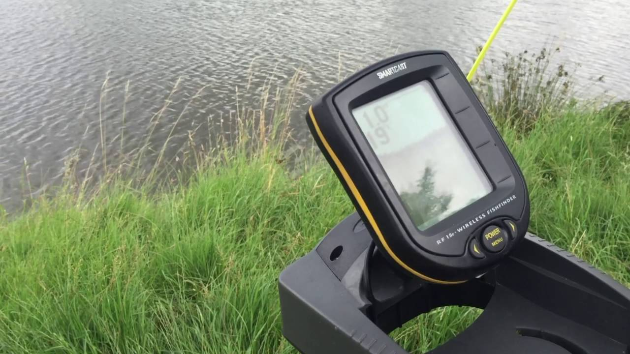 baitcruiser #drone with smartcast fishfinder for carp fishing, Fish Finder