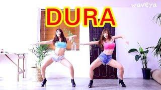 Dura - Daddy Yankee Choreography Ari Miu WAVEYA