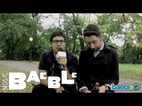 An Interview with Passion Pit || Baeble Music