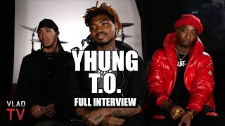 Yhung T.O. on Why SOB x RBE Broke Up & Reasons They Haven't Reunited (Full Interview)