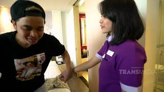 RAFFI BILLY AND FRIENDS - Billy Modus Banget Nyuci Baju Bareng Cewe Di Kamar Hotel (7/9/19) Part 2
