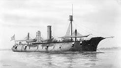 USS Galena - Guide 125