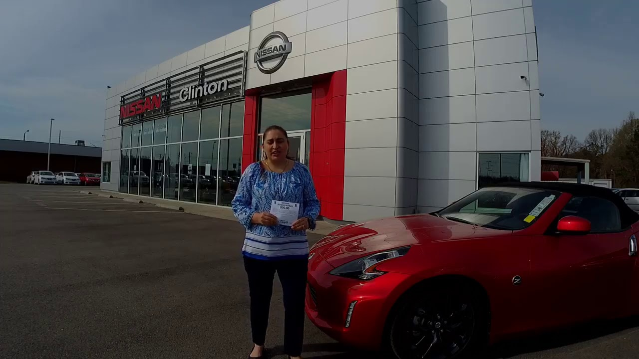 New and Pre-Owned Nissan Dealership | Nissan Vehicles in