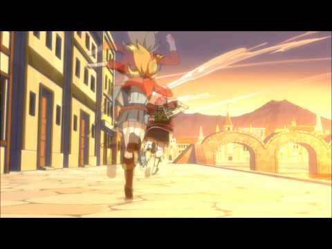 Fairy Tail - NaLu♥ - Shatter - Trading Yesterday ✯ AMV