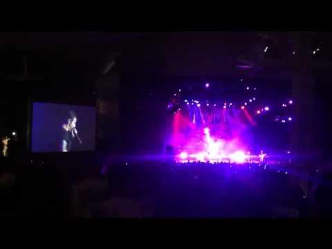 Rockstar Uproar Fest 2012-Houston Texas