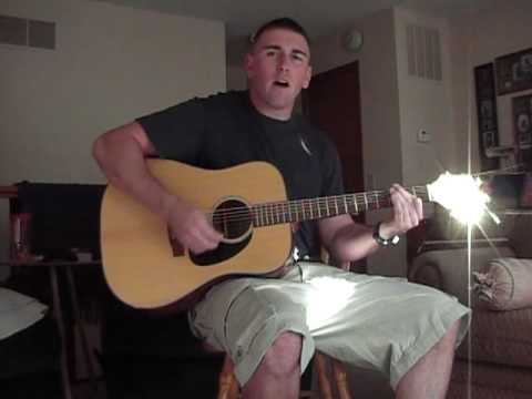 Cover of Amarillo Sky by Jason Aldean