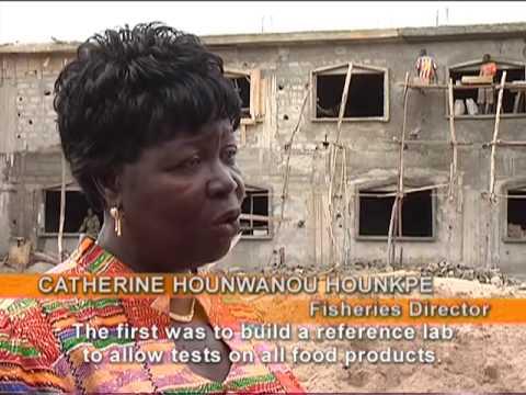 Trading Safely - Benin