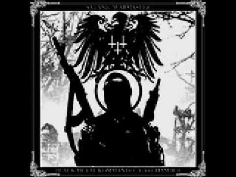 Satanic Warmaster - Black Metal Kommando