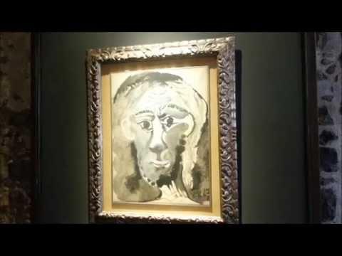 Pablo Picasso E Le Sue Passioni, Presentazione A Catania (SicilyMag.it)