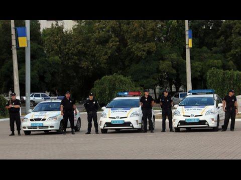Инструктаж полиции на выходные и праздничные дни