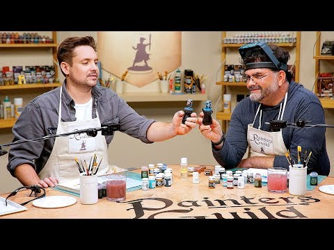 WATCH: A Chink in the Armor | G&S Painters Guild | Season 2, Episode 11