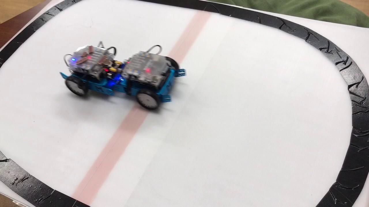 SAS Robotics – SPCS Summer Program