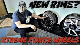 Choosing Rims for the z71/ Xtreme Force Wheels