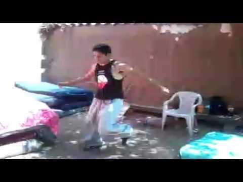VISITA A LA CIUDAD DE SUCRE-BOLIVIA