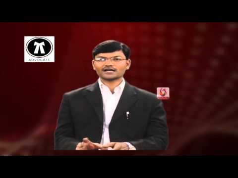 Low Point Special Program With Advocate Mohan By Garuda Live TV |  February 16, 2016