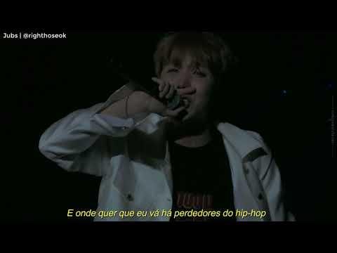[LIVE] - BTS - Cypher PT.3: KILLER - [LEGENDADO PT-BR]
