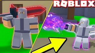 You Have to Play this New Roblox GAME!! *BEST RPG in ROBLOX!* (Orthoxia Alpha)