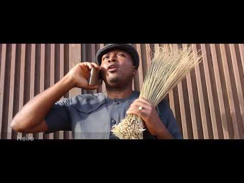 Onye Iwe - Magic Broom