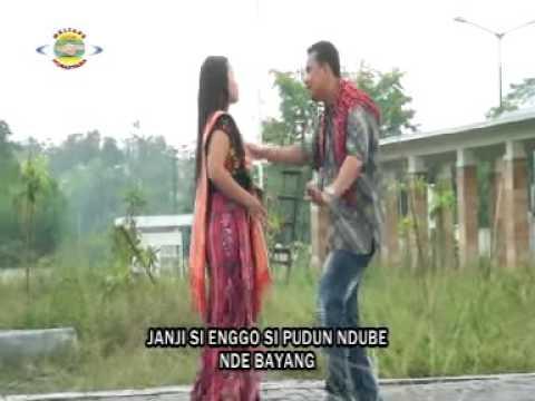 Egy Suranta Ginting   Kusuruti Gendang Salih Patam