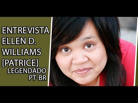 Entrevista  Ellen D. Williams Patrice